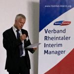 VRIM-Präsident Kurt Schädler